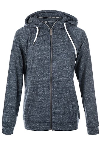 ATHLECIA Trainingsjacke »Coroglen«, mit hohem Baumwoll-Anteil kaufen