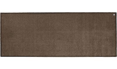 Barbara Becker Läufer »Gentle«, rechteckig, 10 mm Höhe, Schmutzfangläufer, Schmutzfangteppich, Schmutzmatte, In- und Outdoor geeignet, waschbar kaufen