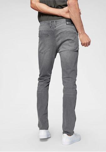 TOM TAILOR Denim Slim - fit - Jeans »AEDAN« kaufen