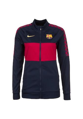 Nike Trainingsjacke »Fc Barcelona I96« kaufen
