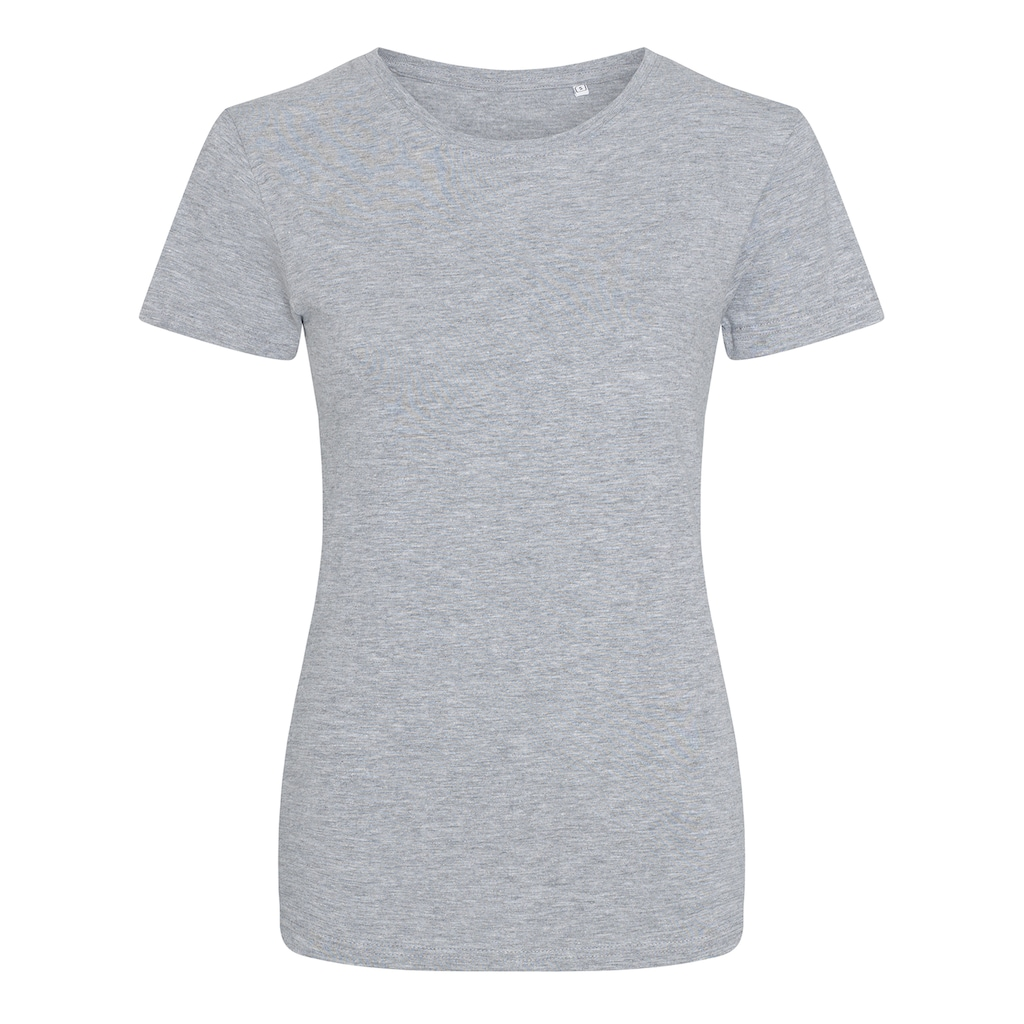 AWDIS T-Shirt »Damen Girlie Slub«