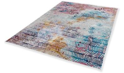 Teppich, »Siena 187«, ASTRA, rechteckig, Höhe 6 mm, maschinell gewebt kaufen