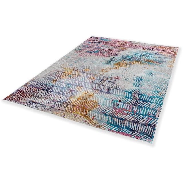 Teppich, »Siena 187«, ASTRA, rechteckig, Höhe 6 mm, maschinell gewebt