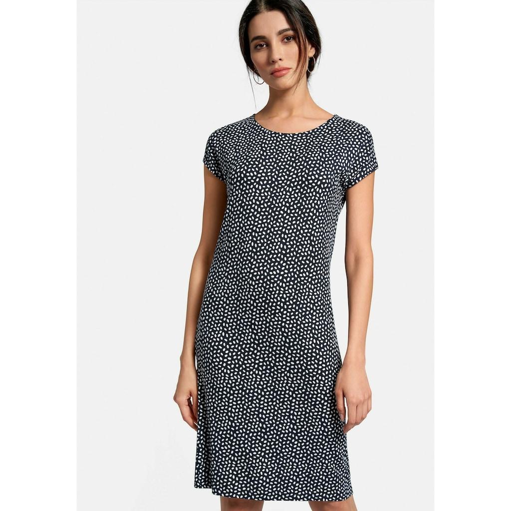 Peter Hahn Jerseykleid »Jersey Kleid«, Dekorative Naht online ...