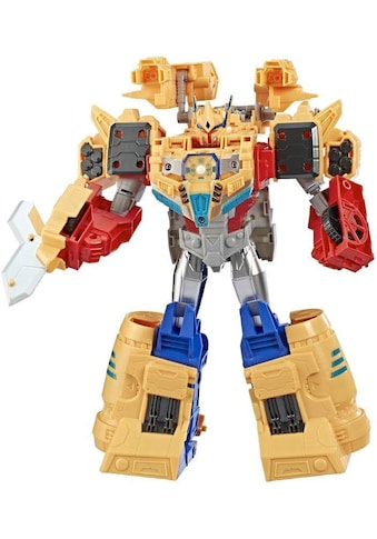 "Hasbro Actionfigur ""Transformers Cyberverse Spark Armor Ark, Power Optimus Prime"" kaufen"