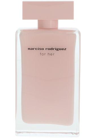 """narciso rodriguez Eau de Parfum """"For Her"""" kaufen"""