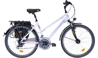 Performance Trekkingrad, Shimano, ACERA RDM360 Schaltwerk, Kettenschaltung kaufen