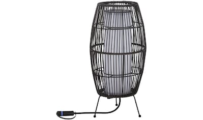 Paulmann LED Gartenleuchte »Outdoor Plug & Shine classic light basket«, 1 St.,... kaufen