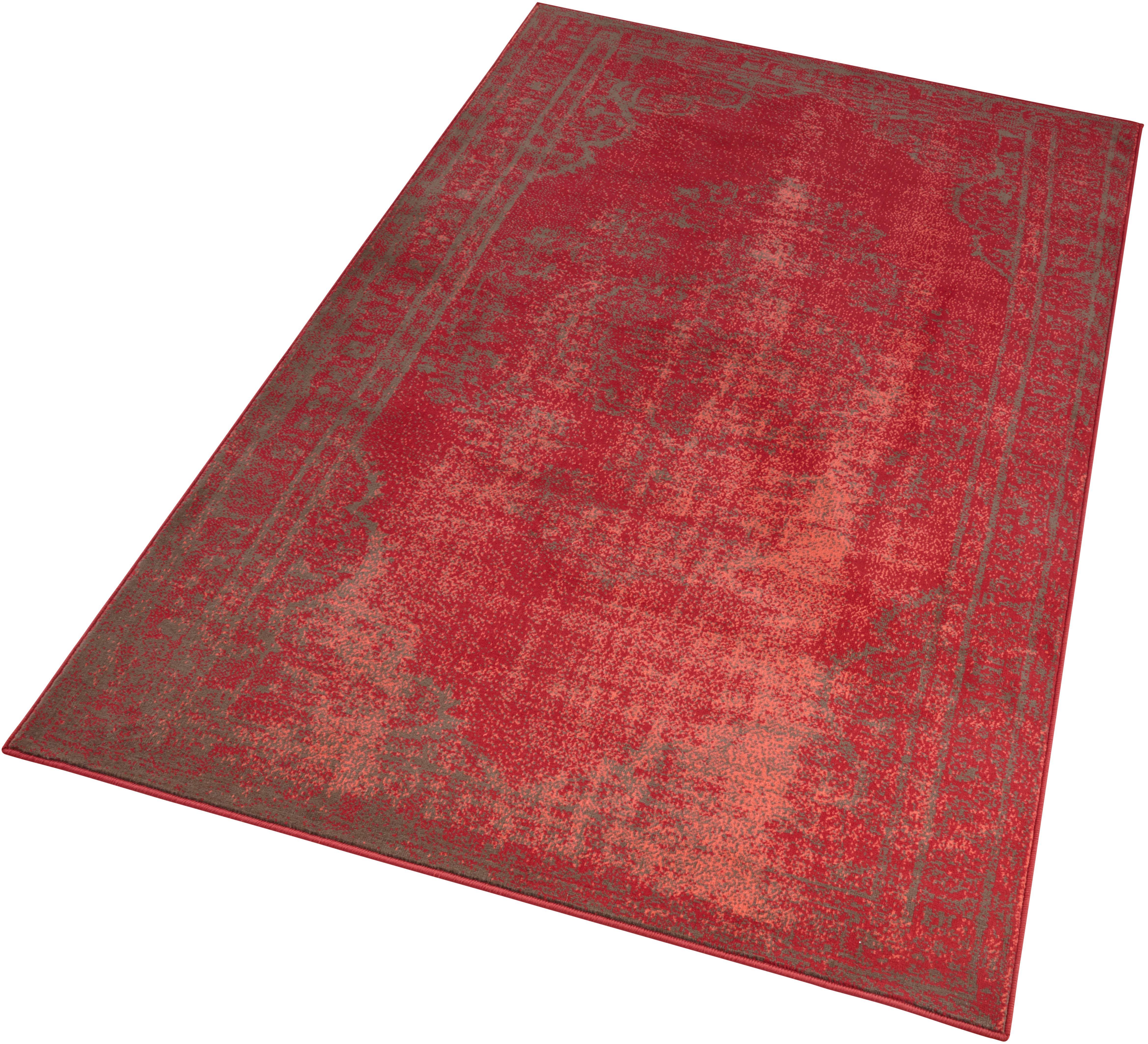 Teppich Cordelia HANSE Home rechteckig Höhe 9 mm maschinell gewebt
