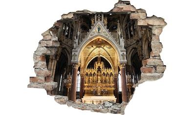 queence Wandtattoo »Altar« kaufen