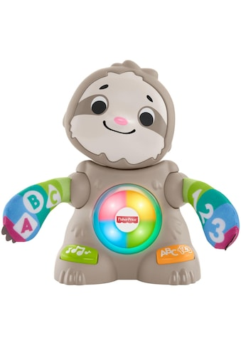 Fisher-Price® Lernspielzeug »BlinkiLinkis Faultier« kaufen