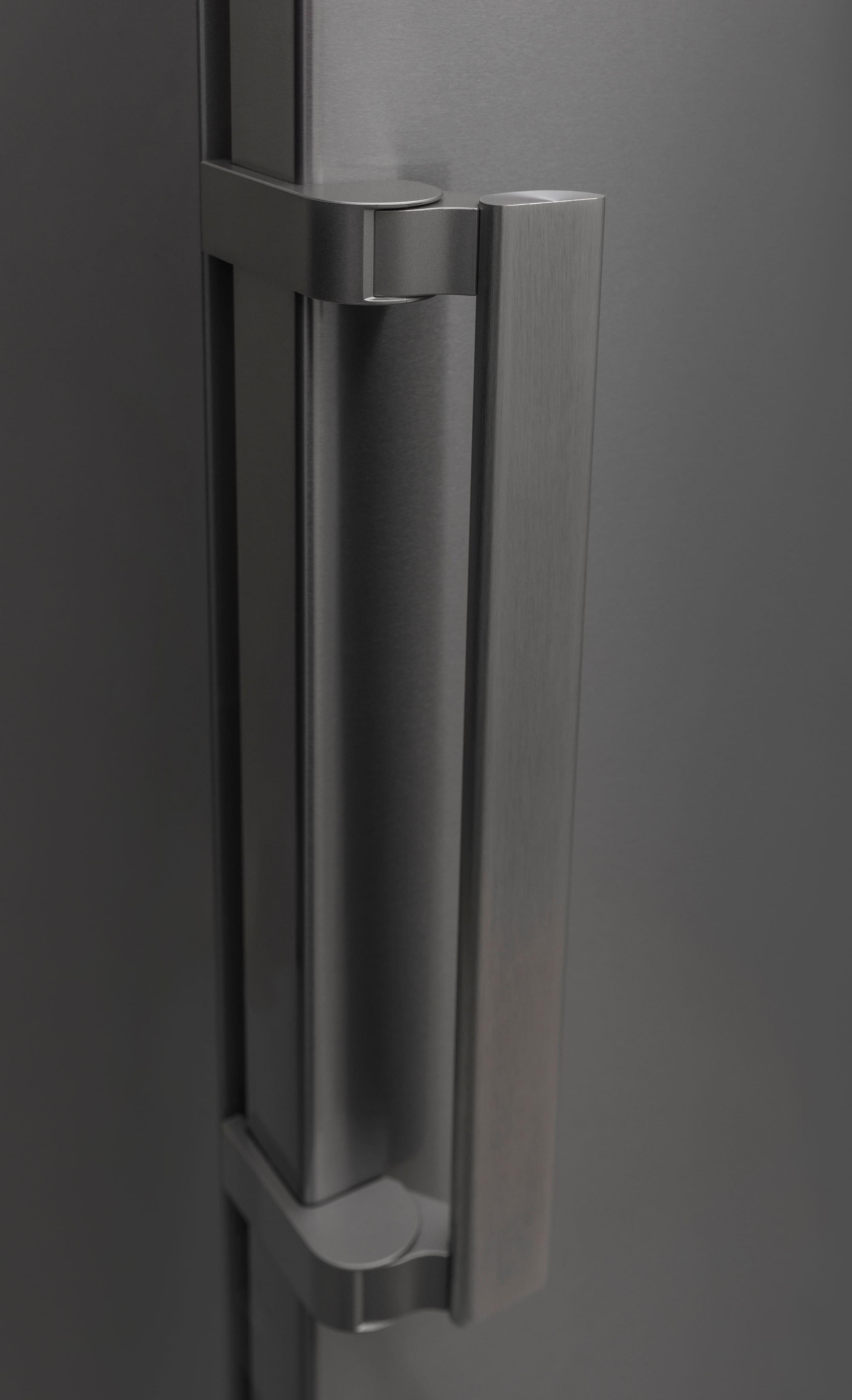 Sharp Gefrierschrank SJ-SC41CHXIE-EU, SJ-SC41CHX, 186 cm hoch, 59,5 cm breit