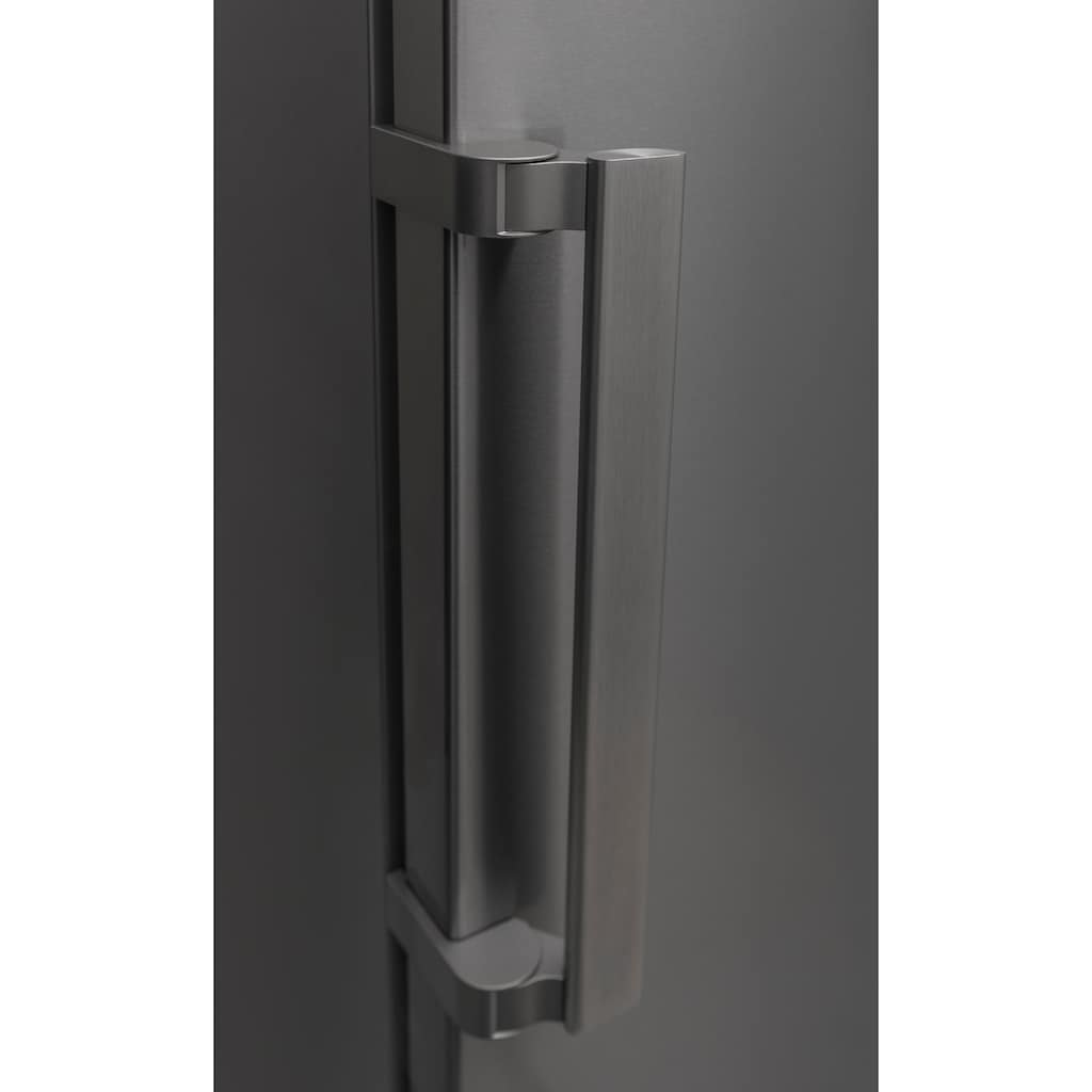 Sharp Gefrierschrank »SJ-SC41CHXIE-EU«, SJ-SC41CHX, 186 cm hoch, 59,5 cm breit