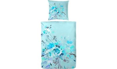 Bettwäsche »Makro Flower«, Primera kaufen