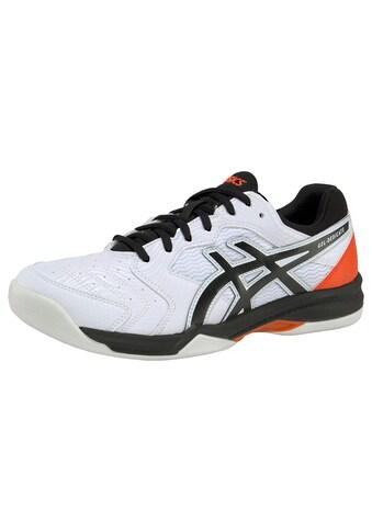 Asics Tennisschuh »GEL - DEDICATE 6 INDOOR« kaufen