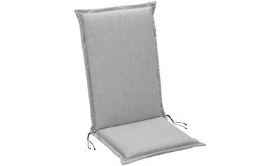 Best Hochlehnerauflage »Comfort-Line« kaufen