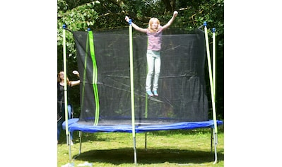 Best Sporting Gartentrampolin »Sports 366«, Ø 366 cm, inkl. Netz, faltbar kaufen