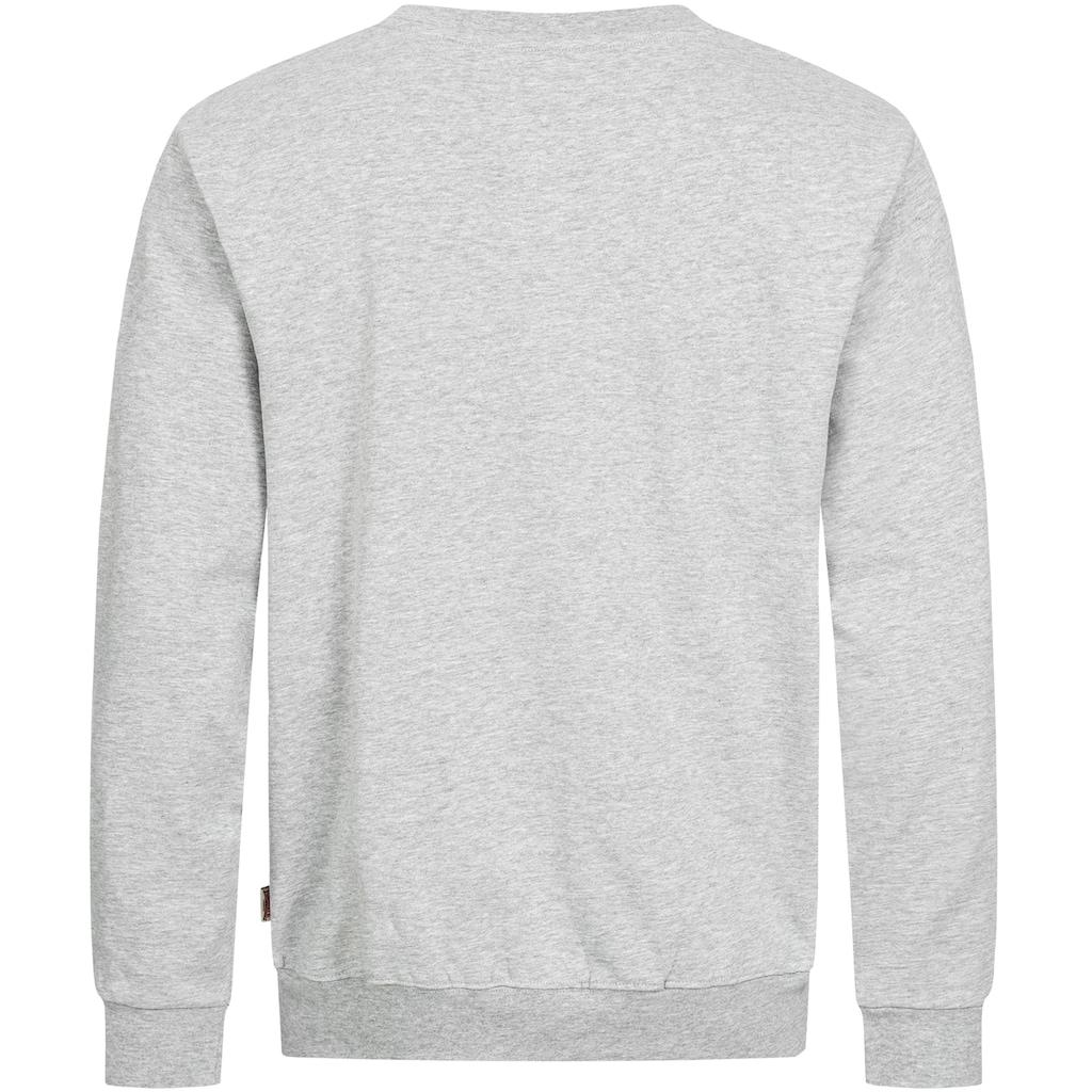 Lonsdale Sweatshirt »HETHERSETT«