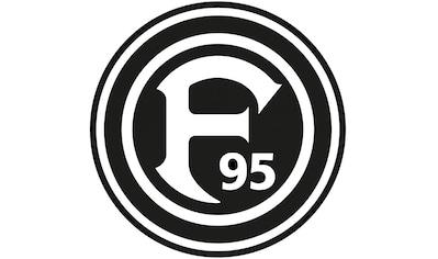 Wall-Art Wandtattoo »Fortuna Düsseldorf Logo« kaufen