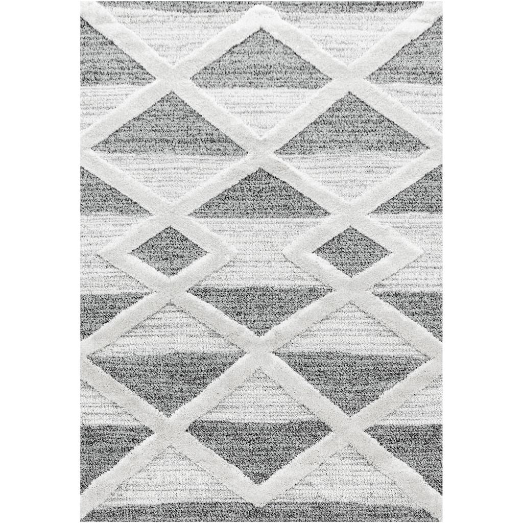 Ayyildiz Teppich »PISA 4709«, rechteckig, 20 mm Höhe