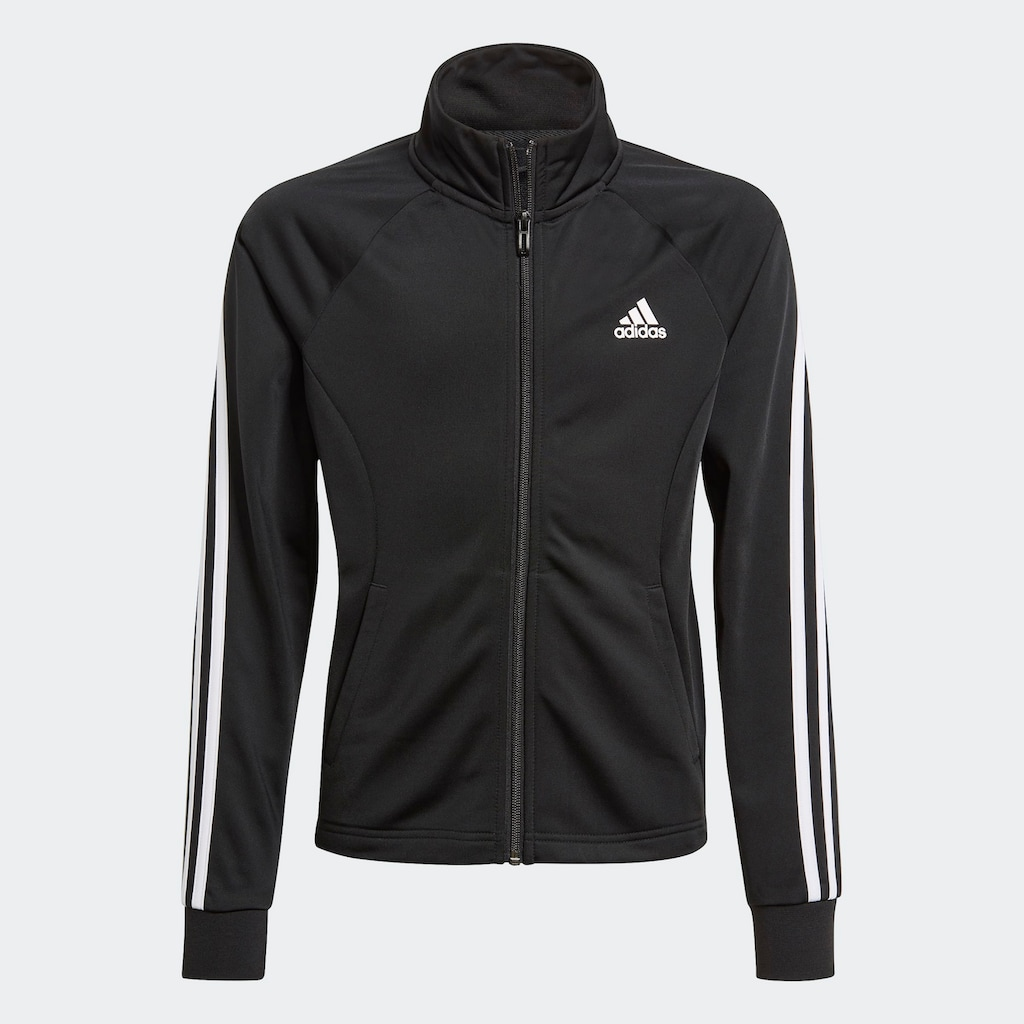 adidas Performance Trainingsanzug »3-STREIFEN TEAM PRIMEGREEN«