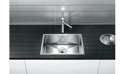 Blanco Küchenspüle »ZEROX 500-IF« kaufen