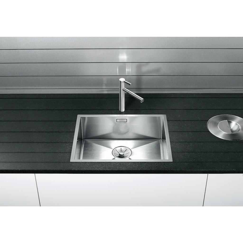Blanco Küchenspüle »ZEROX 500-IF«
