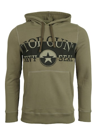 TOP GUN Kapuzenpullover »TG20201123« kaufen