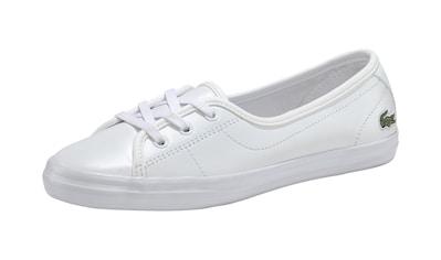Lacoste Sneaker »Ziane Chunky BL 1« kaufen