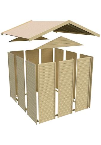 ABUKI Spielhaus Reni kaufen