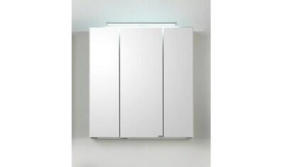 HELD MÖBEL Spiegelschrank »Siena«, Breite 60 cm, mit sparsamer LED-Beleuchtung kaufen
