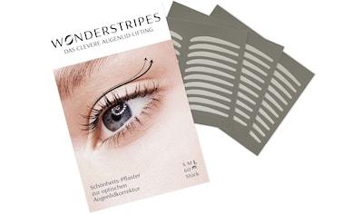 WONDERSTRIPES Augenlid-Tape, Schönheits-Pflaster zur optischen Augenlidkorrektur kaufen