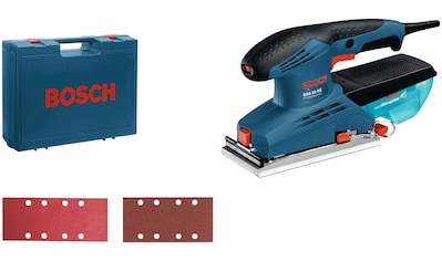 Bosch Professional Schwingschleifer »GSS 23 AE Professional«, Schwingschleifer kaufen