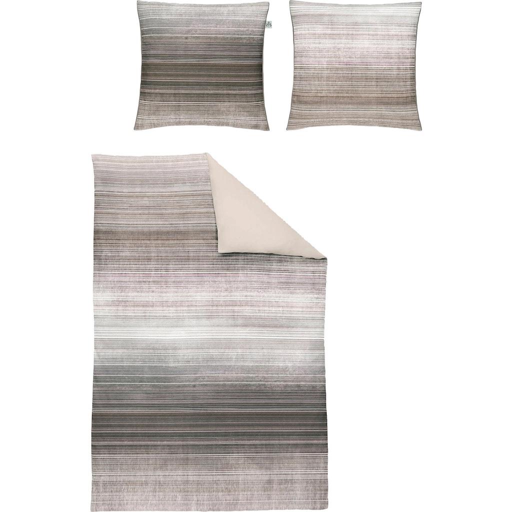 Irisette Wendebettwäsche »Juwel-K 8888«, mit Streifen