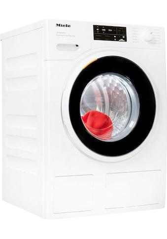 Miele Waschmaschine WSI863WCS D LW PWash&TDos kaufen