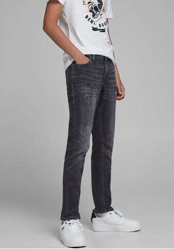 Jack & Jones Junior Stretch - Jeans »JJIGLENN JJORIGINAL AM 7« kaufen