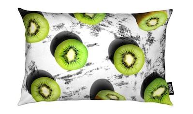 Dekokissen, »Fruit 3«, Juniqe kaufen
