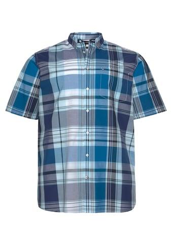 Tommy Hilfiger Big & Tall Kurzarmhemd »BT  -  MADRAS CHECK SHIRT« kaufen