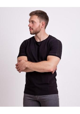 Key Largo T-Shirt »MT GEORGIA«, in modischem Stil kaufen