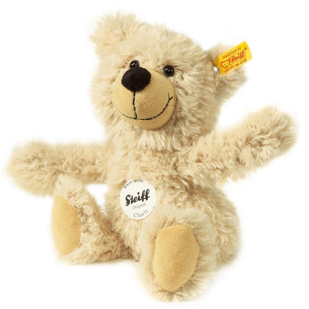 Steiff Kuscheltier »Charly beige, 23 cm«