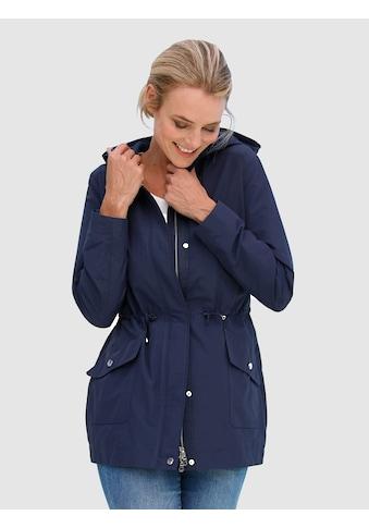 Dress In Jacke in längerer From kaufen