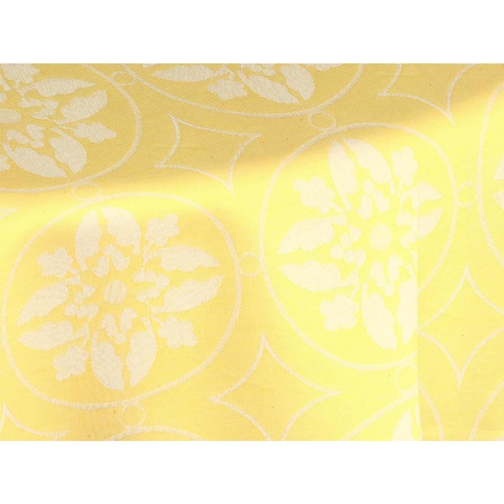 Adam Tischdecke »Romantic Puligny Light«
