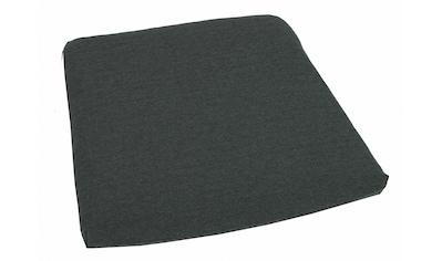 Go - De Sitzkissen »Selina«, (2er Set), (L/B): ca. 45x45 cm kaufen