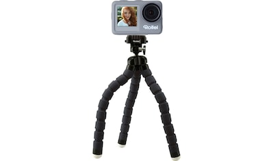 Rollei »9s Plus« Action Cam (4K Ultra HD, WLAN (Wi - Fi)) kaufen