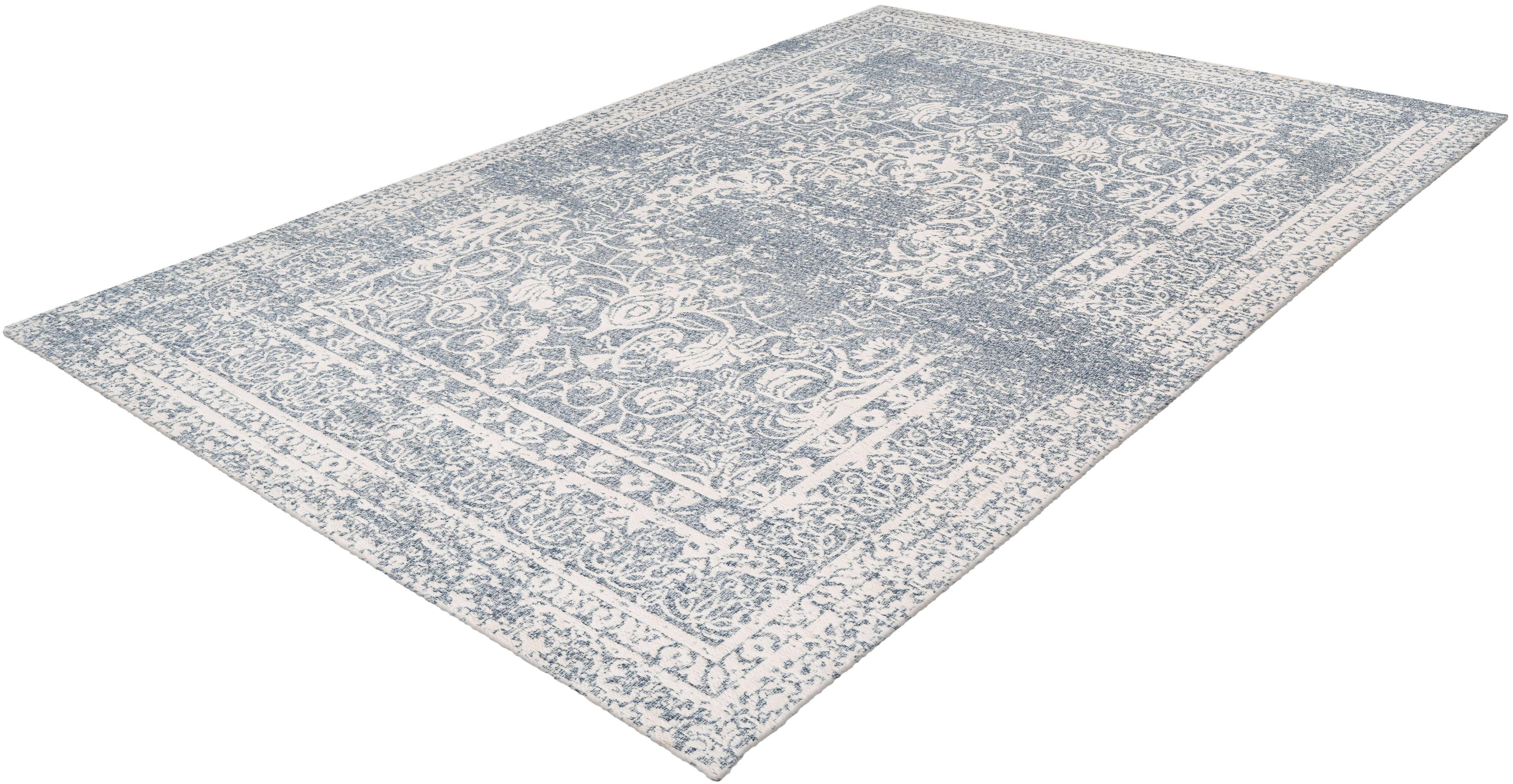 Teppich Iglesia 400 Arte Espina rechteckig Höhe 10 mm maschinell gewebt