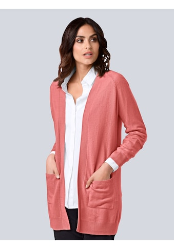 Alba Moda Strickjacke, aus hochwertiger reiner Kaschmirqualität kaufen