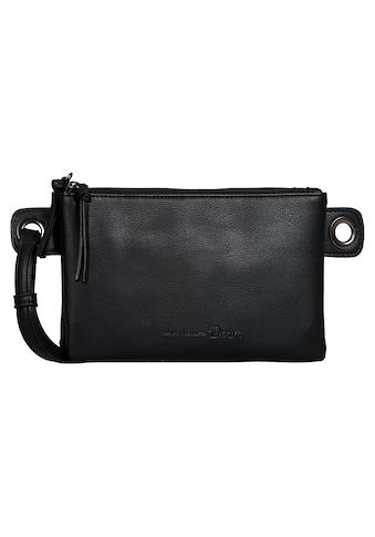 TOM TAILOR Denim Mini Bag »Aila«, In kleinem Format kaufen
