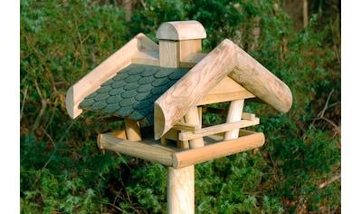 DOBAR Vogelhaus , BxTxH: 49x38x29 cm kaufen