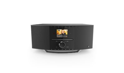 Hama Internet-Radio »Spotify/Amazon Music«, (WLAN-Bluetooth Digitalradio... kaufen
