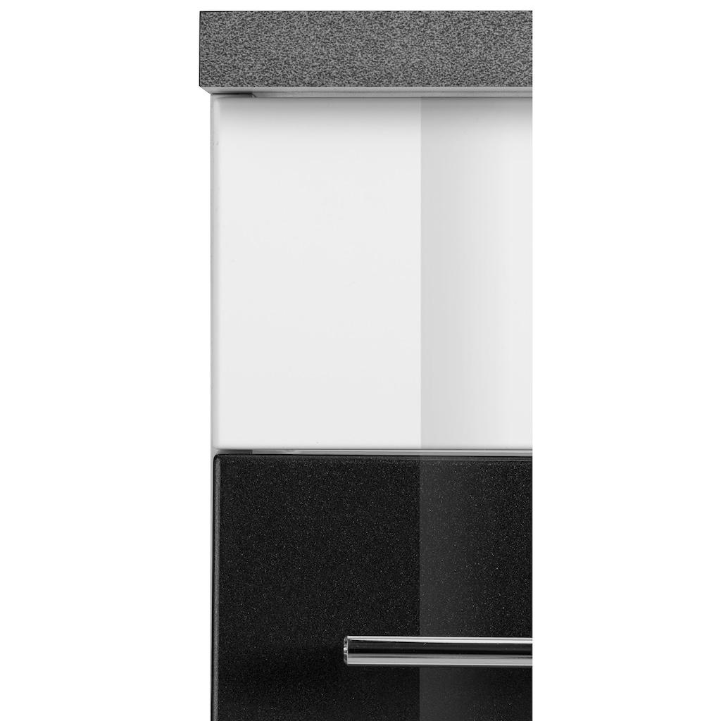 HELD MÖBEL Spülenschrank »Trient«, 100 cm breit, inkl. Einbauspüle